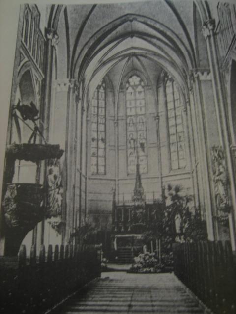 1940 interieur nieuwkuijk