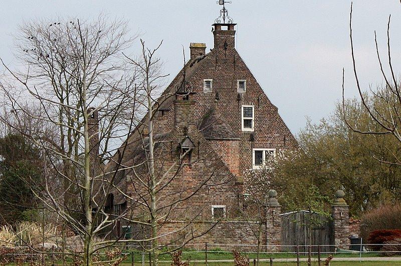 Het oude huis te bern a heusden vroeger oude foto 39 s ansichten en prenten uit drunen - Oude huis fotos ...